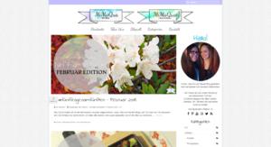 Mimaqua – Mehrautorenblog, Teil eines Multisite-Netzwerks